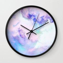A 0 10 Wall Clock