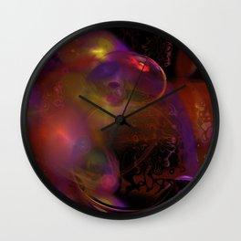 Sazam Wall Clock