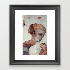 You and my Soul  Framed Art Print