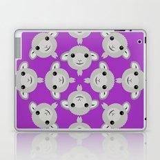 Sheep Circle - 4 Laptop & iPad Skin