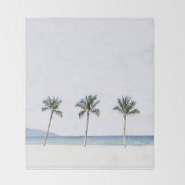 Palm trees 6 Decke
