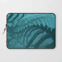 They can smell your fear Laptop Sleeve