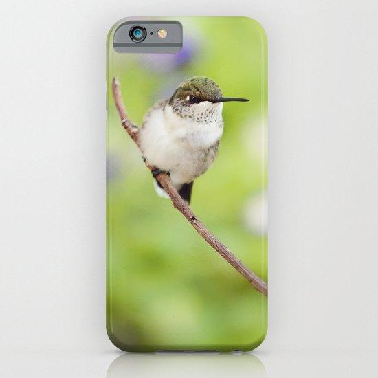 Lavender Dream iPhone & iPod Case