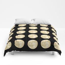 PolkaMoons Comforters