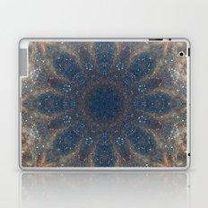 Space Mandala no22 Laptop & iPad Skin