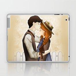 Anne Shirley and Gilbert Blythe Laptop & iPad Skin