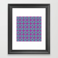 Amish Lifesavers Framed Art Print