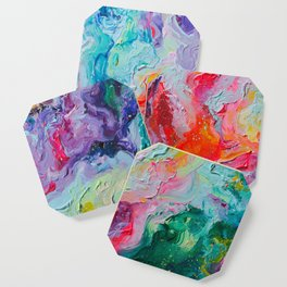 Elements Coaster