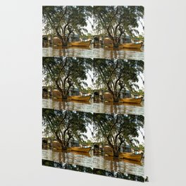 Amazonas River Wallpaper