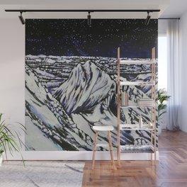 Wetterhorn Summit Wall Mural