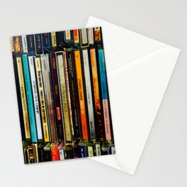 Music Cds Stationery Cards