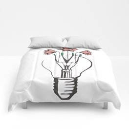 Situaciones de vida Comforters