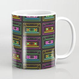 Neon Mix Volume 1 Coffee Mug