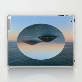 Slice of Island Laptop & iPad Skin