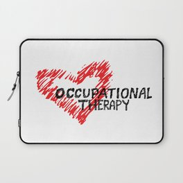 Occupational Therapy Laptop Sleeve