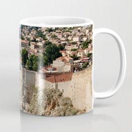 King's Landing, Dubrovnik Coffee Mug