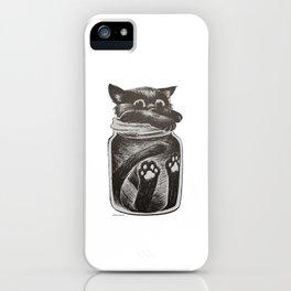 Jam iPhone Case