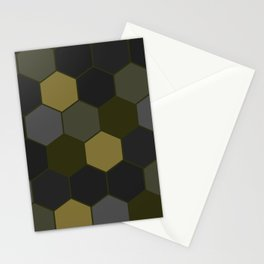 DARK HIVE Stationery Cards