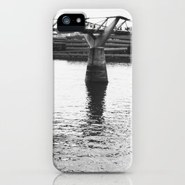 London, East End iPhone Case
