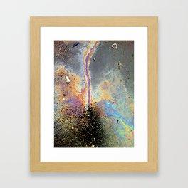 Oils way by ilya konyukhov (c) Framed Art Print