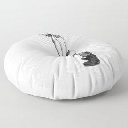 BabyBear Floor Pillow