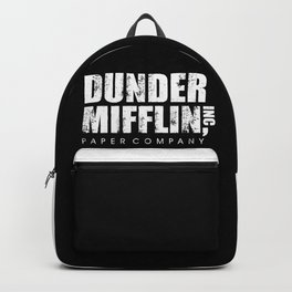 Dunder Backpack