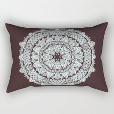Mandala 5 Rectangular Pillow