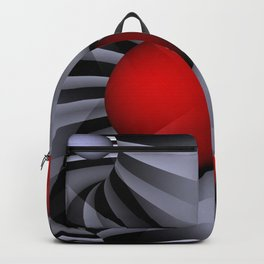 pattern and color -202- Backpack