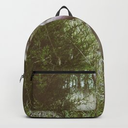 Siren in Nature Backpack