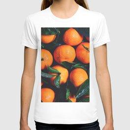 Tropical Poncan Oranges T-shirt