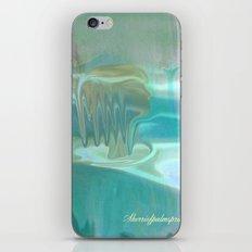ANGELS PLAYGROUND iPhone & iPod Skin