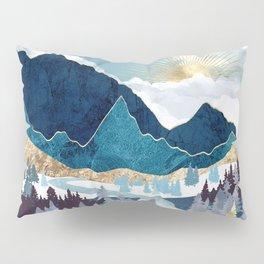 Valley Sunrise Pillow Sham