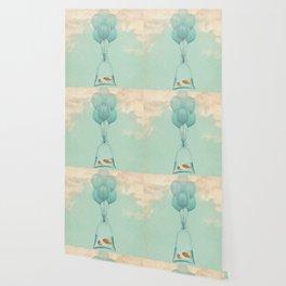 Flight to Freedom Wallpaper