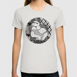 Picasso - The dream T-shirt