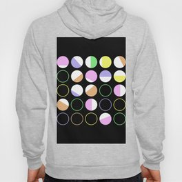 Lose Your Sense Of Colour Hoody