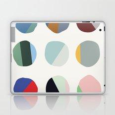 Splitting Atoms Laptop & iPad Skin