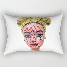 Barbie BD Rectangular Pillow