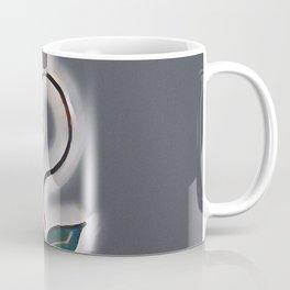 Depression Cloud Coffee Mug