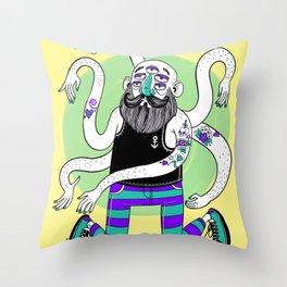Astor Throw Pillow