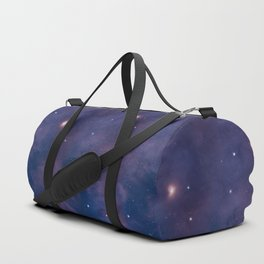 Big Bend nights Duffle Bag