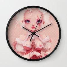 No pink anymore... Wall Clock