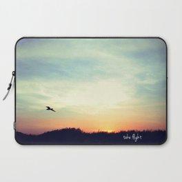 Take Flight Laptop Sleeve