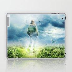 Fighter Pilot Laptop & iPad Skin