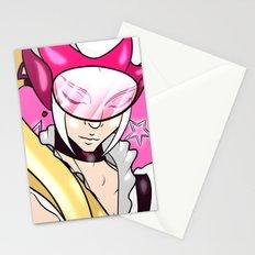 Starshine Demon Stationery Cards