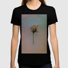 Once Upon a Time a Dancer Rose T-shirt