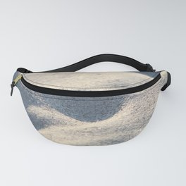 sand in home Fanny Pack
