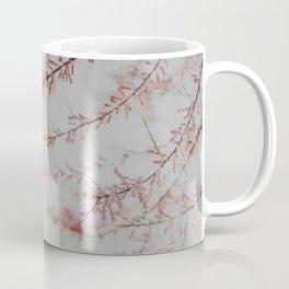 Soft Dusty Pink Lullaby Coffee Mug