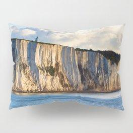 Cretaceous rocks of Dover Pillow Sham