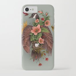 Mother Goose iPhone Case