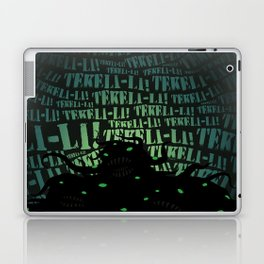 Lovecraft Shoggoth Laptop & iPad Skin